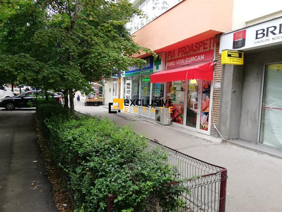 Vanzare spatiu comercial zona Colentina-Teiul Doamnei.