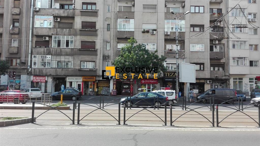 Vanzare spatiu comercial, , Calea Mosilor - Carol.