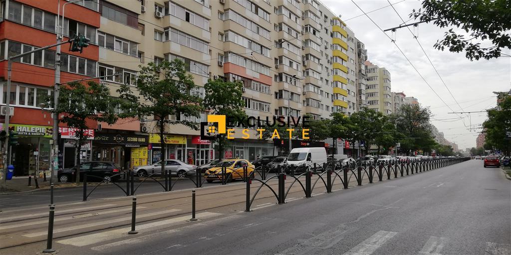 Vanzare/inchiriere spatiu comercial in zona Calea Mosilor.