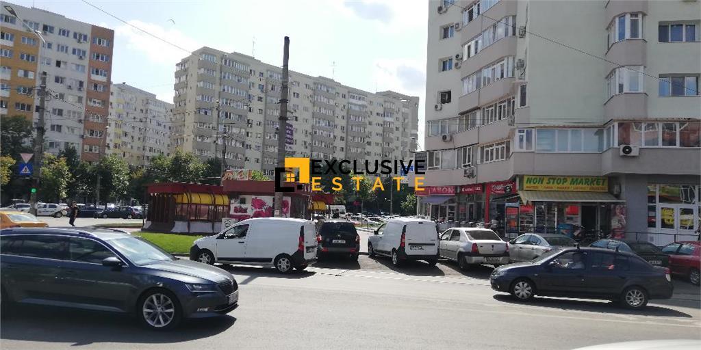Spatiu comercial inchiriat Metrou Dristor