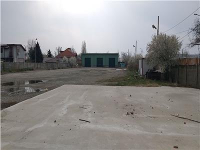 Spatiu depozitare/hala in zona Giurgiului- Dedeman