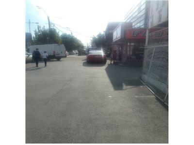 Vanzare spatiu comercial inchiriat Mihai Bravu 470000 Euro