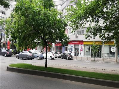 Spatiu comercial Zona N. Titulescu
