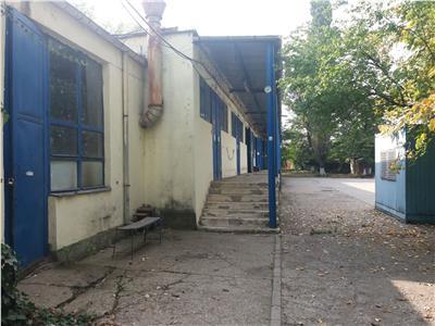 Spatiu productie/depozitare Bragadiru - Centura Bucuresti