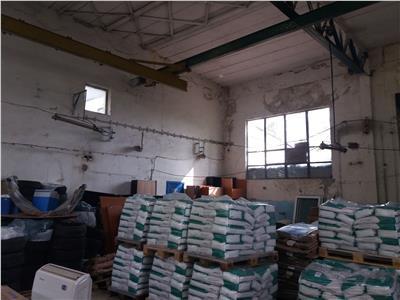 Inchiriere spatiu productie/depozitare Centura Sud-Bragadiru