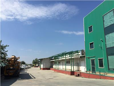 Inchiriere spatiu industrial/productie/hala� Alexandriei- Centura-Bragadiru