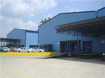 Spatiu industrial de inchiriat Centura Sud-Bragadiru, Bucuresti-Ilfov